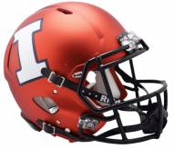 Illinois Fighting Illini Riddell Speed Full Size Authentic Football Helmet
