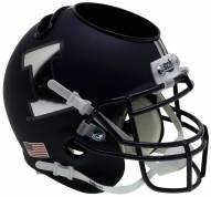 Illinois Fighting Illini Alternate 6 Schutt Football Helmet Desk Caddy