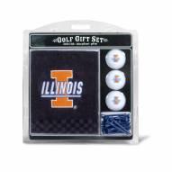 Illinois Fighting Illini Alumni Golf Gift