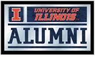 Illinois Fighting Illini Alumni Mirror