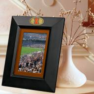 Illinois Fighting Illini Black Picture Frame