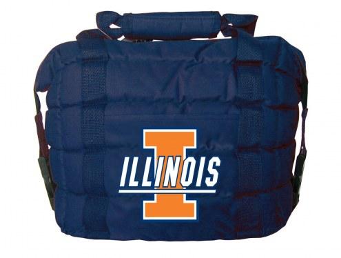 Illinois Fighting Illini Cooler Bag