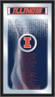 Illinois Fighting Illini Fight Song Mirror