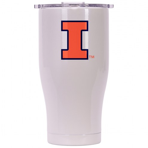 Illinois Fighting Illini ORCA 27 oz. Chaser Tumbler