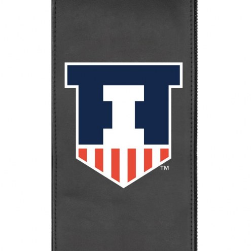 Illinois Fighting Illini XZipit Furniture Panel