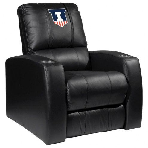 Illinois Fighting Illini XZipit Relax Recliner