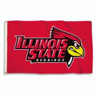 Illinois State Redbirds 3' x 5' Flag