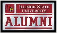 Illinois State Redbirds Alumni Mirror