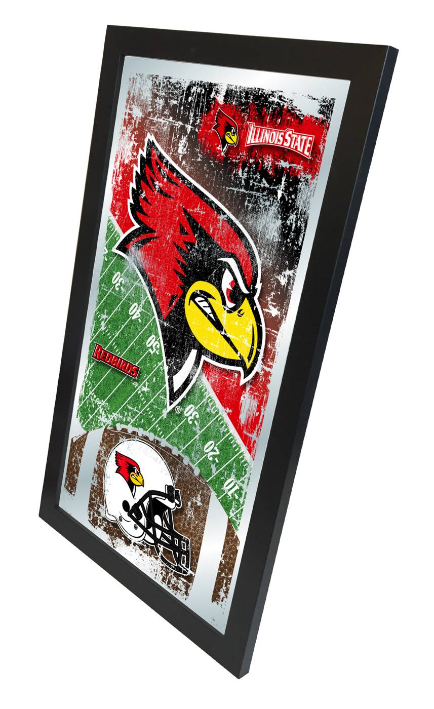Illinois State Redbirds Football Mirror