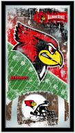 Illinois State Redbirds Football Mirror