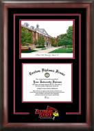 Illinois State Redbirds Spirit Graduate Diploma Frame