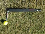 Impact Snap Golf Swing Training Device