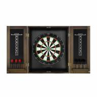 Imperial Whiskey Dartboard Cabinet