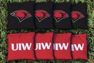 Incarnate Word Cardinals Cornhole Bag Set