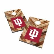 Indiana Hoosiers 2' x 3' Cornhole Bag Toss