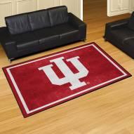 Indiana Hoosiers 8' x 10' Area Rug