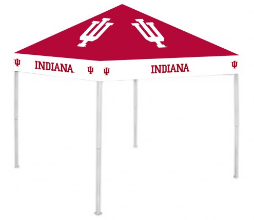 Indiana Hoosiers 9' x 9' Tailgating Canopy