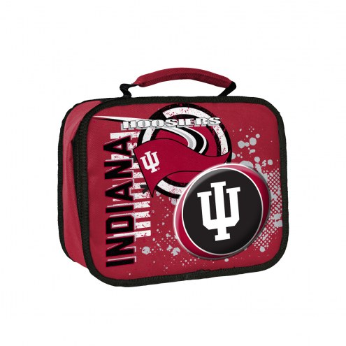 Indiana Hoosiers Accelerator Lunch Box