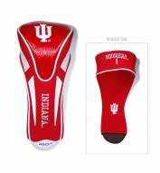 Indiana Hoosiers Apex Golf Driver Headcover