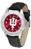 Indiana Hoosiers Competitor AnoChrome Men's Watch
