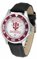 Indiana Hoosiers Competitor Men's Watch