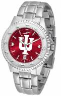 Indiana Hoosiers Competitor Steel AnoChrome Men's Watch