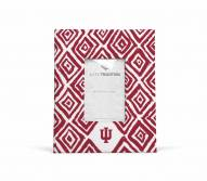 Indiana Hoosiers Diamond Picture Frame
