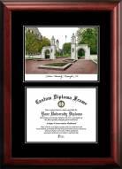 Indiana Hoosiers Diplomate Diploma Frame