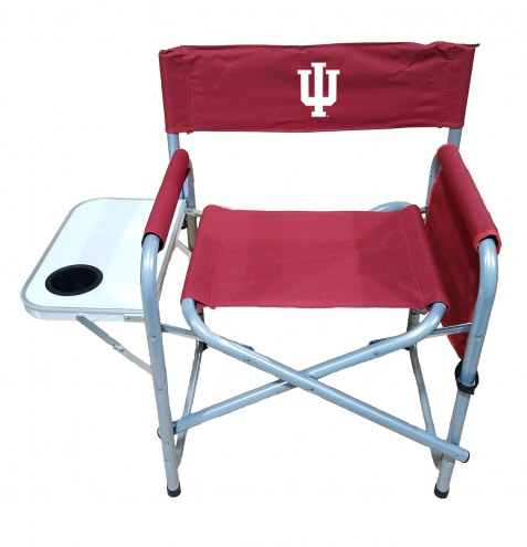 Indiana Hoosiers Director's Chair