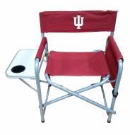 Indiana Hoosiers Director's Chair
