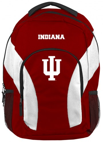 Indiana Hoosiers Draft Day Backpack