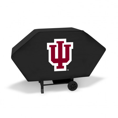 Indiana Hoosiers Executive Grill Cover