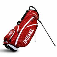 Indiana Hoosiers Fairway Golf Carry Bag
