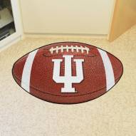 Indiana Hoosiers Football Floor Mat