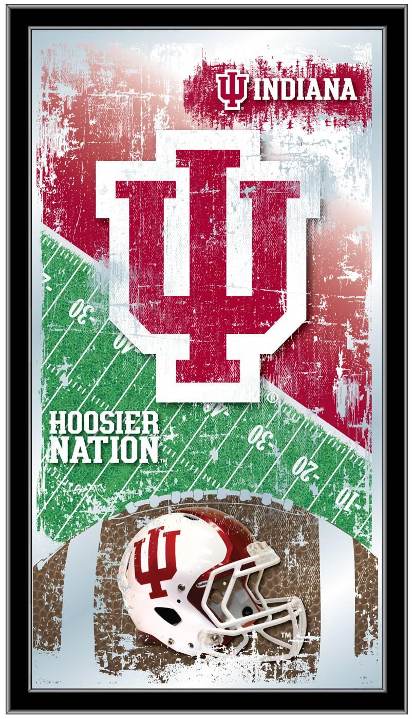 Indiana Hoosiers Football Mirror
