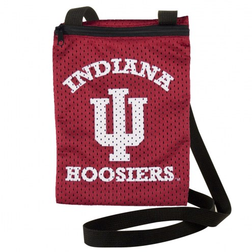 Indiana Hoosiers Game Day Pouch