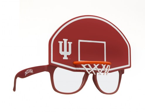 Indiana Hoosiers Game Shades Sunglasses