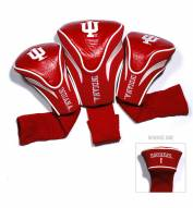 Indiana Hoosiers Golf Headcovers - 3 Pack