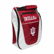 Indiana Hoosiers Golf Shoe Bag