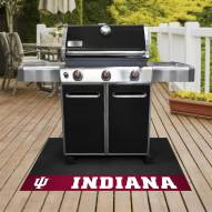 Indiana Hoosiers Grill Mat