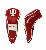 Indiana Hoosiers Hybrid Golf Head Cover