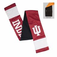 Indiana Hoosiers Jersey Scarf