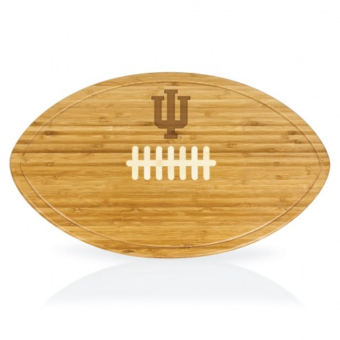 Indiana Hoosiers Kickoff Cutting Board