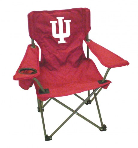Indiana Hoosiers Kids Tailgating Chair