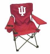 Indiana Hoosiers Kids Tailgating Chair