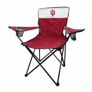 Indiana Hoosiers Legacy Tailgate Chair