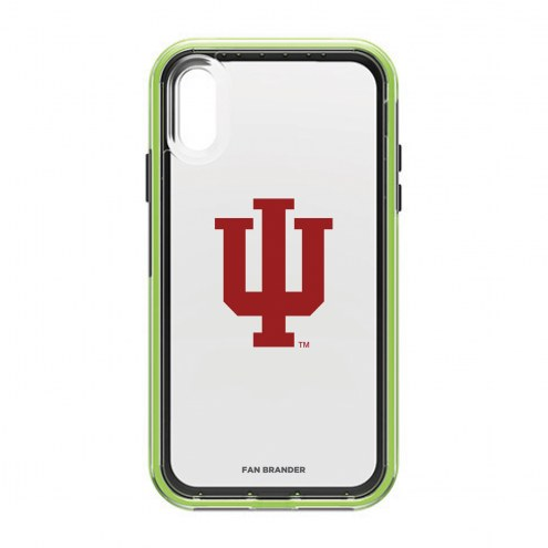 Indiana Hoosiers LifeProof iPhone XR Slam Case