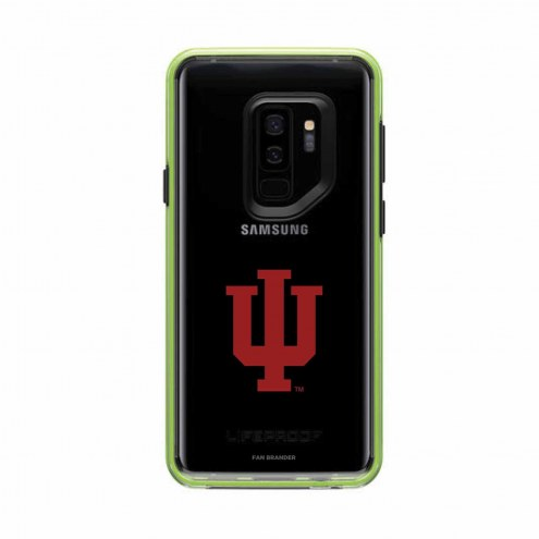 Indiana Hoosiers LifeProof Samsung Galaxy S9+ Slam Case