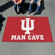 Indiana Hoosiers Man Cave Ulti-Mat Rug