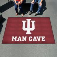 Indiana Hoosiers Man Cave Ulti-Mat Rug